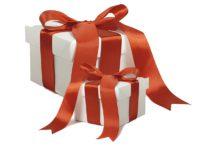 Подарки к праздникам корпоративные
